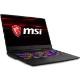 17.3インチ / Core i7 / RTX2080 / メモリ : 16GB / SSD : 512GB / HDD : 1TB /  Win10 Home / ノートパソコン MSI ゲーミングノートパソコン GE75-9SG-438JP