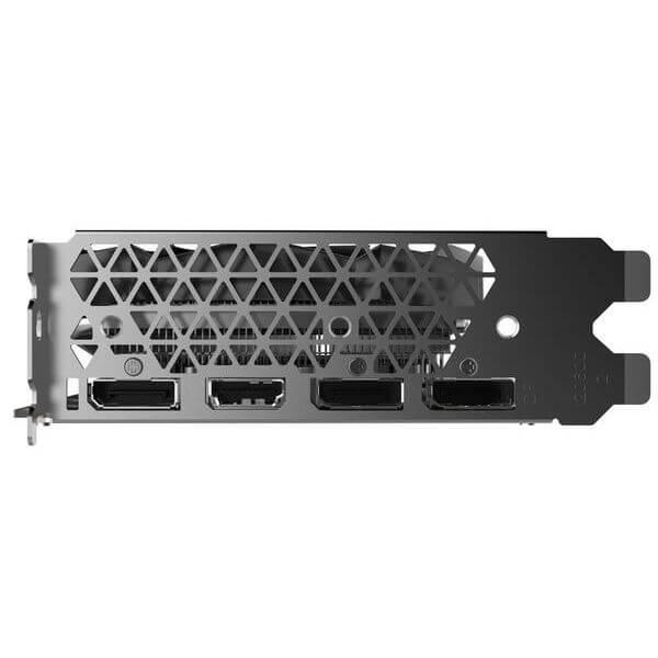 グラフィックボード・ビデオカード  ゾタック ZOTAC GAMING GeForce GTX 1660 SUPER Twin Fan ZT-T16620F-10L PCI Express 3.0 x16 HDMIx1 DisplayPortx3 GDDR6 6GB [ZTT16620F10L]