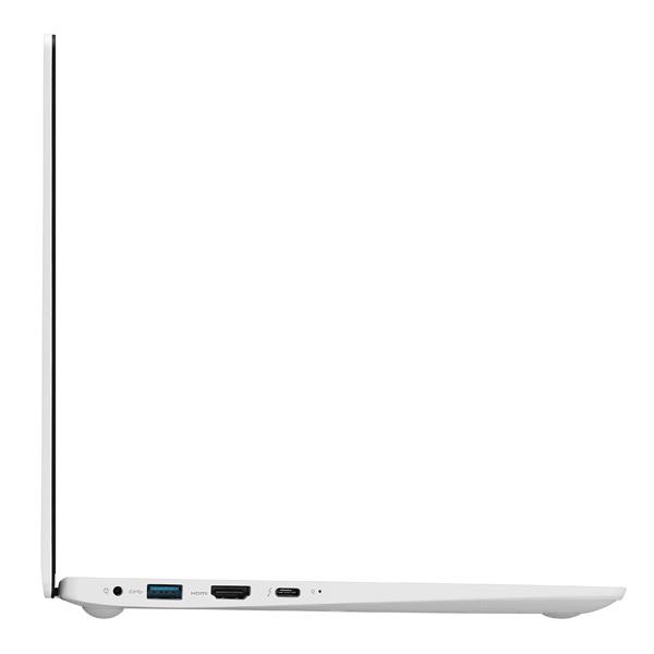 【展示品につき1台限定特価】14インチ / Core i5 / メモリ : 8GB / SSD : 256GB / Win10 Home / ノートパソコン LG gram 14Z90N-VR51J