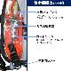 自動膨張式作業用救命衣 FN-70S HAYABUSA 小型船舶用救命胴衣 藤倉航装 国交省認定品 タイプA 検定品 桜マーク付 取り寄せ商品 2〜5営業日内に発送