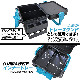 タックルボックス TBシリーズ TB3000 ブラック/グリーン 釣り用収納ハードボックス DAIWA(ダイワ) 釣り