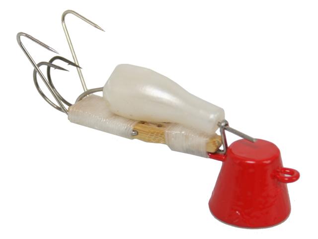 イイダコテンヤ 12号 KMY-1565 ワーム付 オクトパスハンター 釣り具
