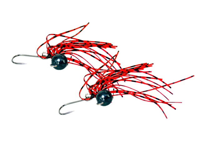 ラバージグ チヌマル 5g CLM003  クロスファクター 釣り具