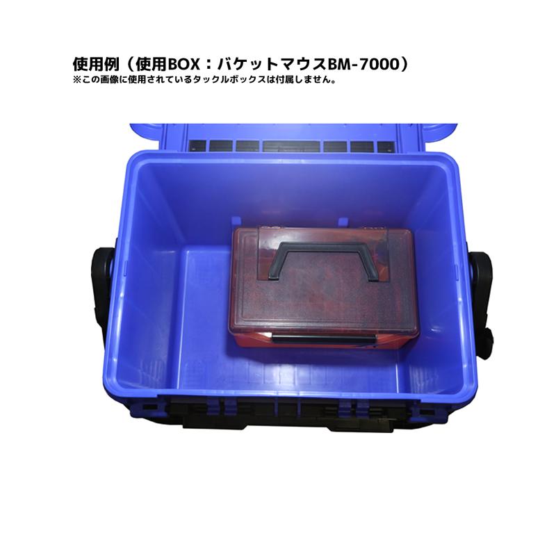 イカメタルストッカー52 A-1006 52個の仕切り 大容量収納 タカ産業 釣り具