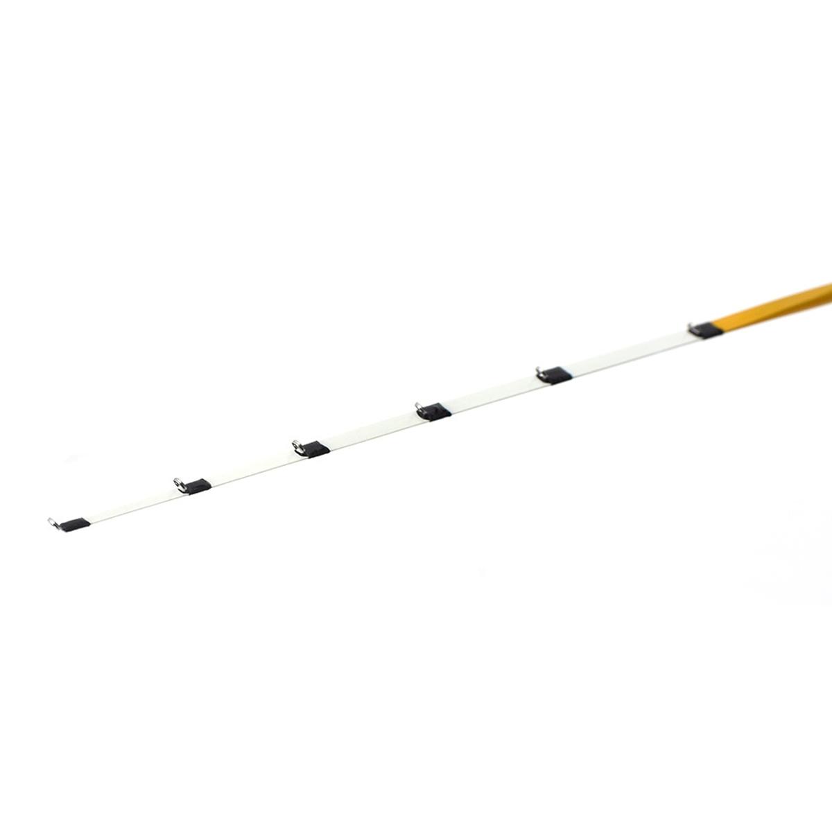 ナチュラルストリーム ワカサギ専用ロッド 55cm FIVESTAR 釣り具