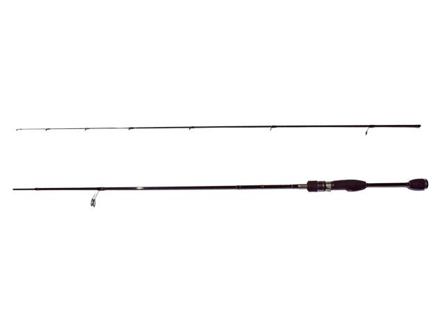 釣竿 アジングロッド CBアジニスト レジェンド 6.6ft 全長1.98m 2本継 SALZA 釣り具