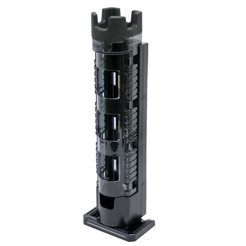 ロッドスタンド BM-300 Light 65×71×333mm穴径45mmネジ不要 明邦化学工業 MEIHO 釣り具