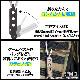 MCオマツリシャープナー ダイヤモンド粒子シャープナー+おまつりほぐしピック カラビナ付 第一精工 釣り具