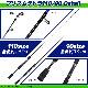 穴釣り用ロッド プリズムテトラ + ベイトリール ブライティーBT100 セット PRO MARINE