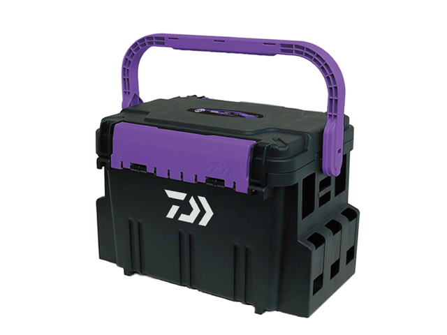 タックルボックス TBシリーズ TB5000 鏡牙 ソルトウォーター専用 6点セット 釣り用収納ハードボックス ダイワ