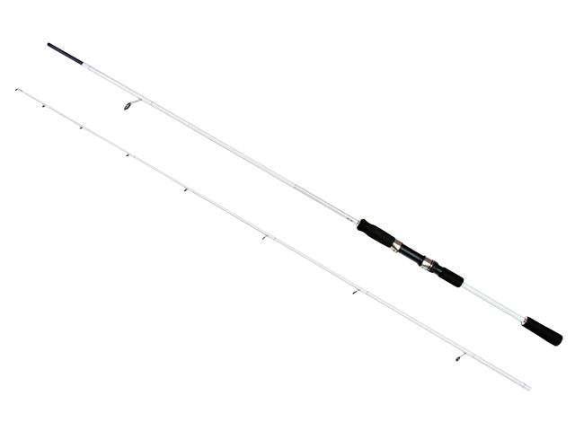 釣竿 エギングロッド トライエギ80 グロー夜光 2.43m エギサイズ2.5-4.0 送料無料