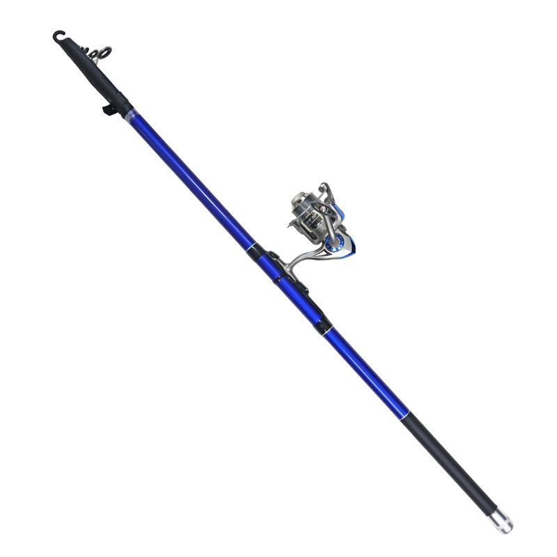 ワンステップ 投釣りセット 20-360 錘負荷約15〜20号 釣り入門セット プロマリン 釣り竿 ロッド