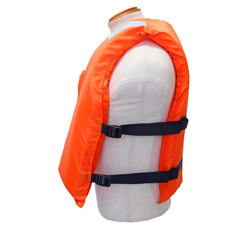 高階救命器具 TK-18ARSX 小型船舶用救命胴衣 船舶検査対応 国交省認定品 タイプA 検定品 桜マーク付