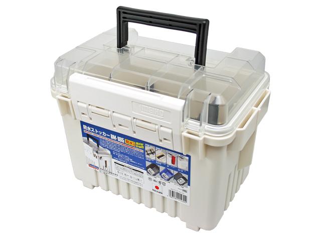 防水ストッカー BM-185 明邦化学工業 MEIHO 釣り具