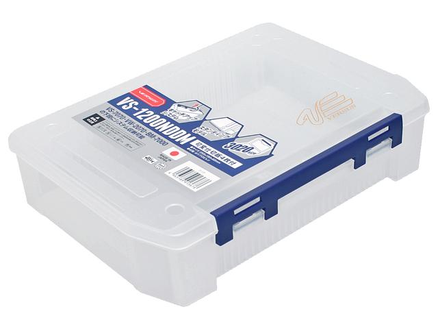 タックルボックス TB7000 紅牙 + ストッカー + システムケース 付 3点セット おまけ付き ダイワ MEIHO 釣り具
