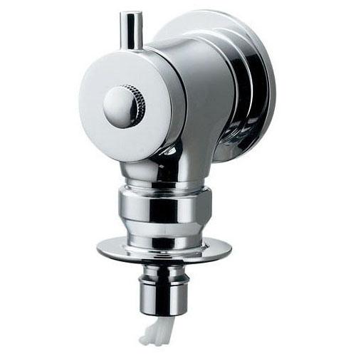 カクダイ 721-606-13 洗濯機用水栓(ストッパーつき)