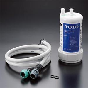 TOTO TK302B2 浄水器本体 東陶