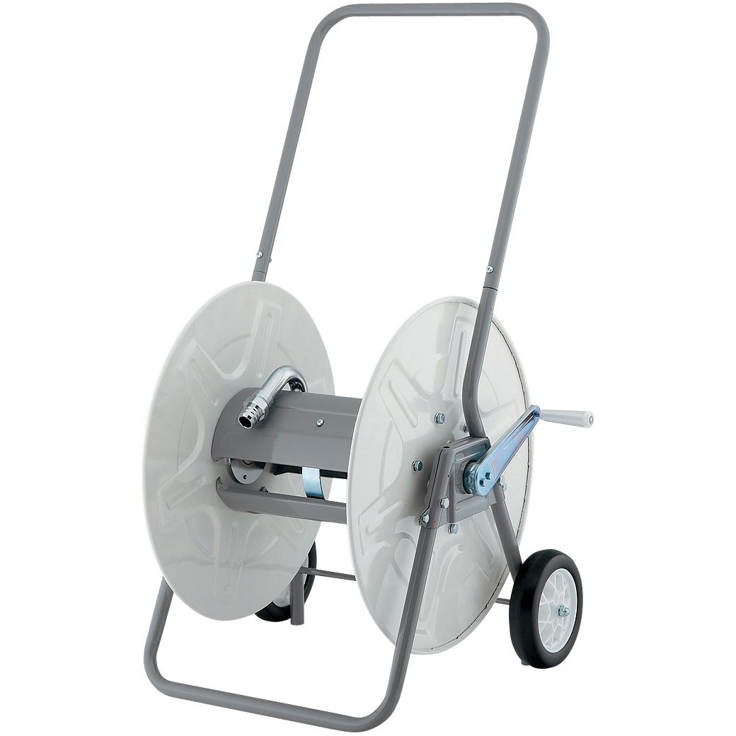 カクダイ 553-700 業務用ホースドラム
