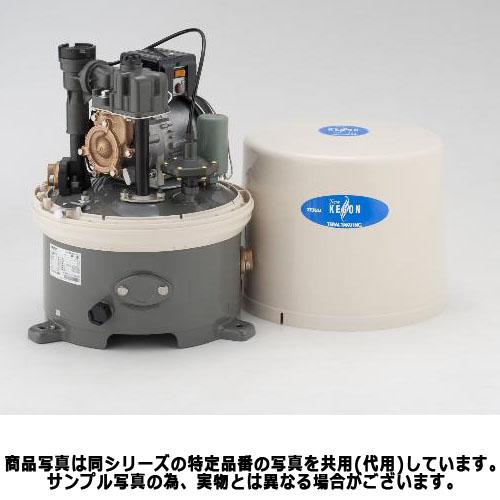 テラル WP-3206T-1 浅井戸用ポンプ (200W/三相200V/60Hz) (TERAL KEGONシリーズ・旧三菱)