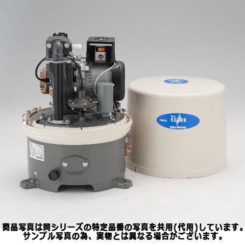 テラル KP-156T 浅深兼用ポンプ ジェット別売 (150W/単相100V/60Hz) (TERAL KEGONシリーズ・旧三菱)