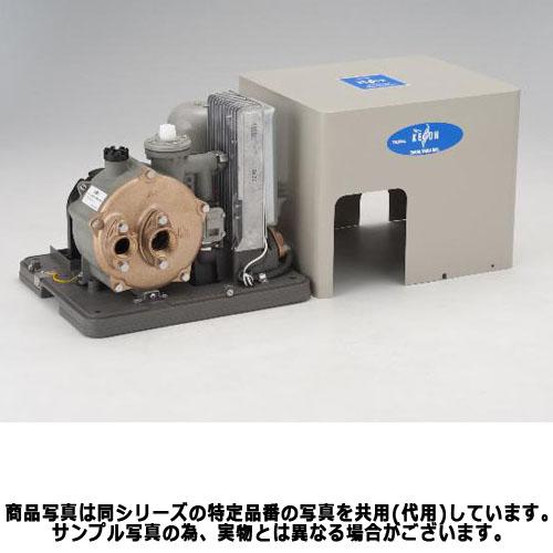 テラル JP-V400S 深井戸用ジェットポンプ ジェット別売 (400W/単相100V/50/60Hz) (TERAL KEGONシリーズ・旧三菱)