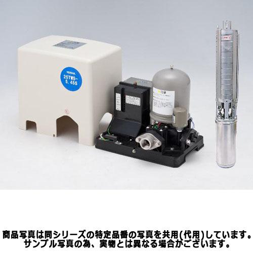 テラル 25TWS-6.35S-6 深井戸用水中ポンプ (350W/単相100V/60Hz) (TERAL KEGONシリーズ・旧三菱)
