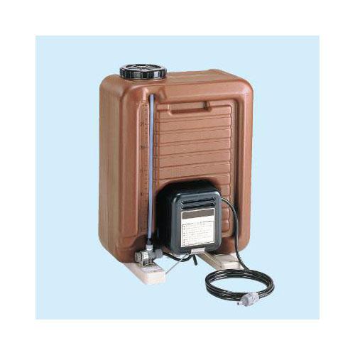 テラル PJ-22E2 除菌器(単相200V用)