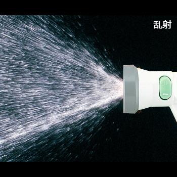 カクダイ 525-505 バトル5 (散水ノズル)