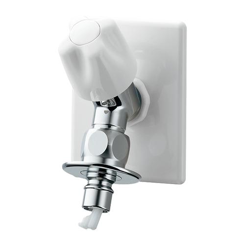 カクダイ 721-518-13 洗濯機用水栓