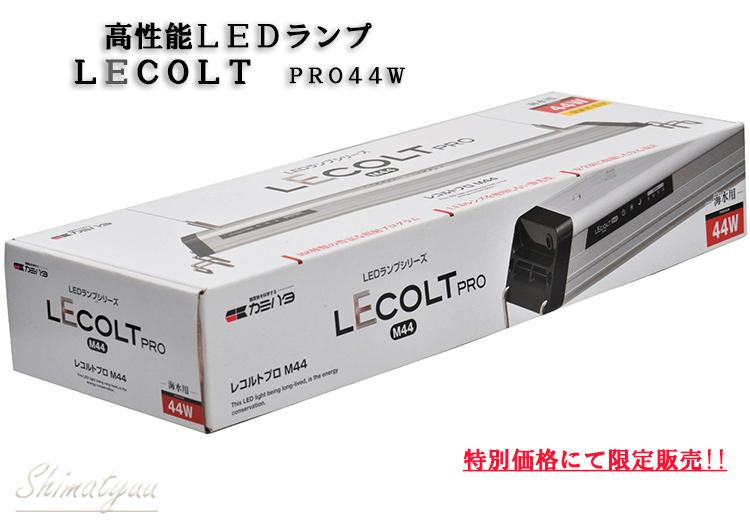 カミハタ LEDランプ レコルトプロM44 【送料無料対象外】