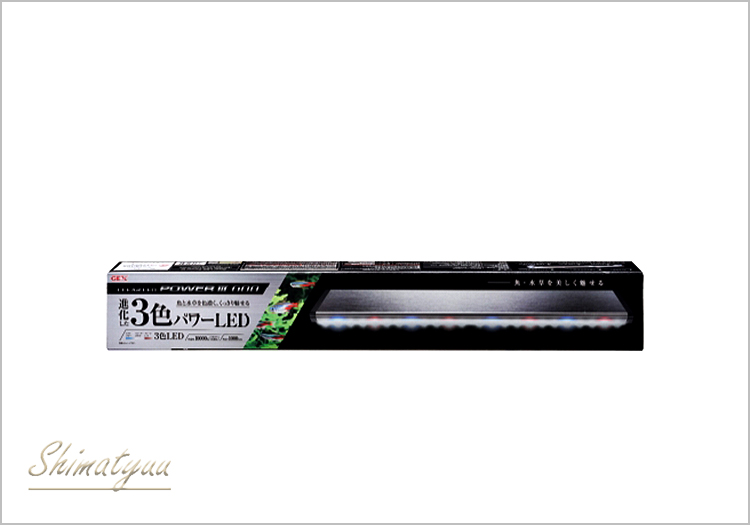 【照明器具】 CLEAR LED POWER� 600