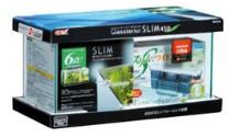 GEX グラステリアスリム450 6点セット