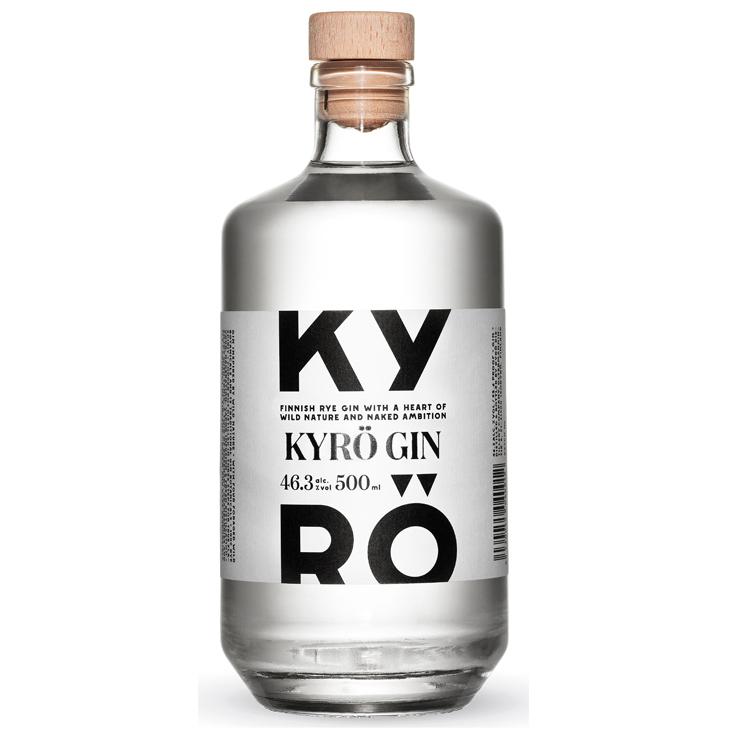 KYRO(キュロ) NAPUE(ナプエ) フィンランド ジン
