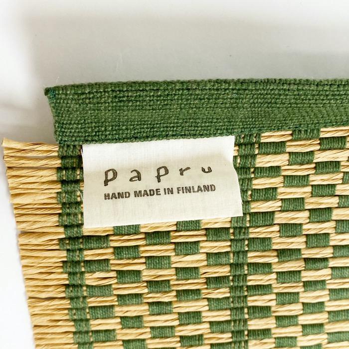 Papru 紙製フィンランド テーブルセンター