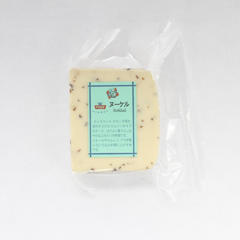 ヌーケル チーズ 約200g