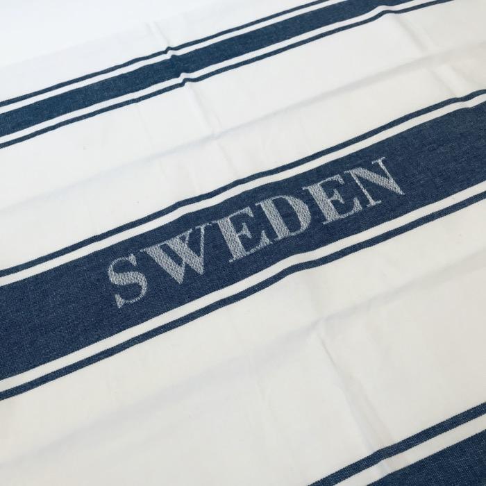 大判キッチンタオル スウェーデン SWEDEN