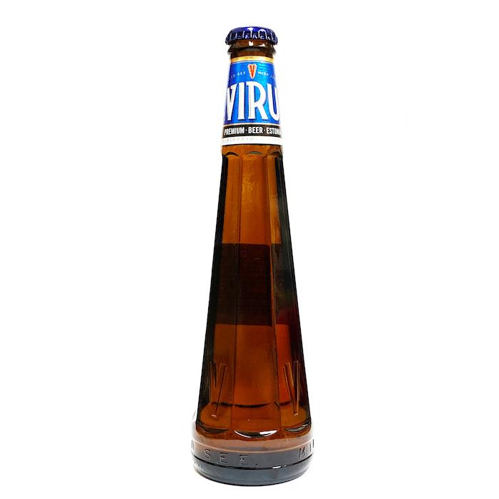 エストニアビール VIRU(ヴィル) 300ml