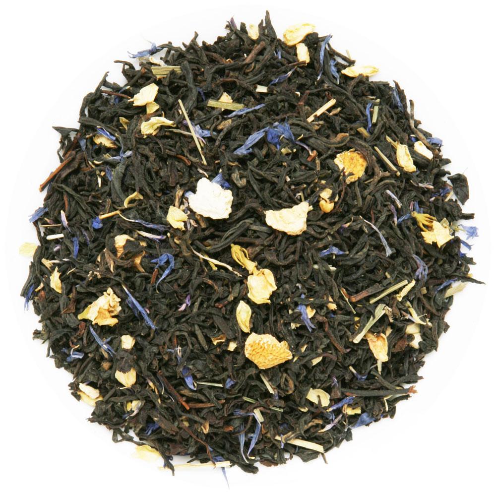 北欧紅茶 アールグレイスペシャル 100gリフィル