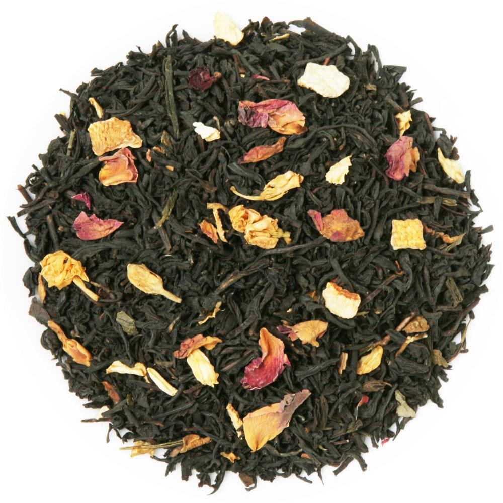 北欧紅茶 サージョンブレンド 100gリフィル