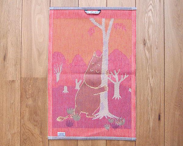 北欧雑貨 エーケルンド (Ekelund) タオル Lucky Tree 35×50cm