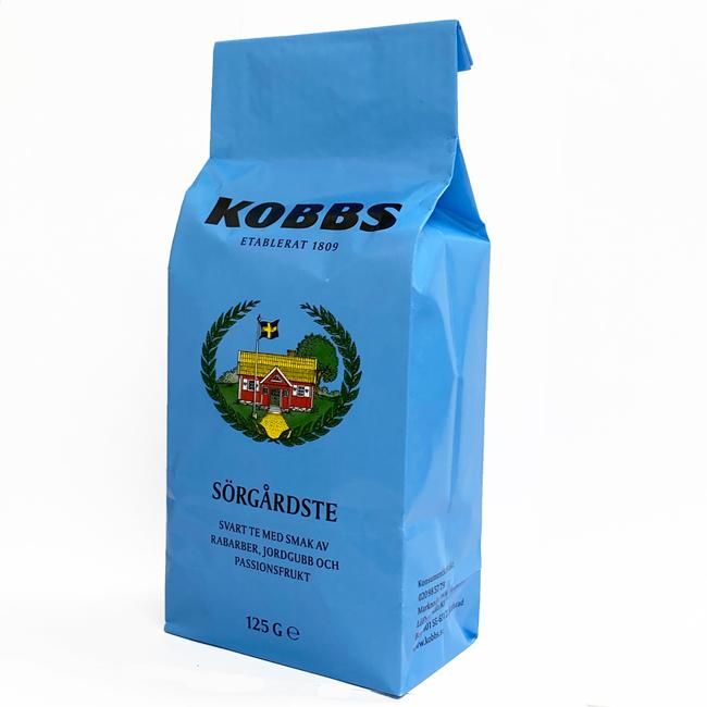 KOBBS  紅茶 サマーハウスブレンド