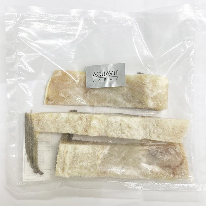バカリャウ(バカラオ) 乾燥塩鱈(Dried Salted Cod) ノルウェー産 500g