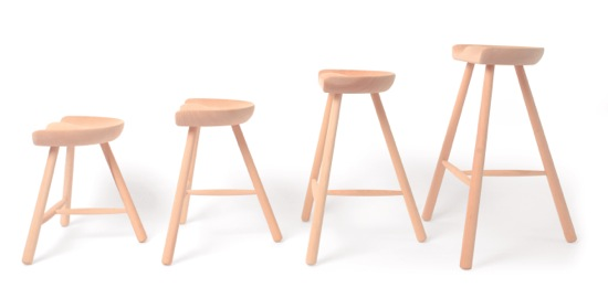シューメーカー チェア(Shoemaker Chair)