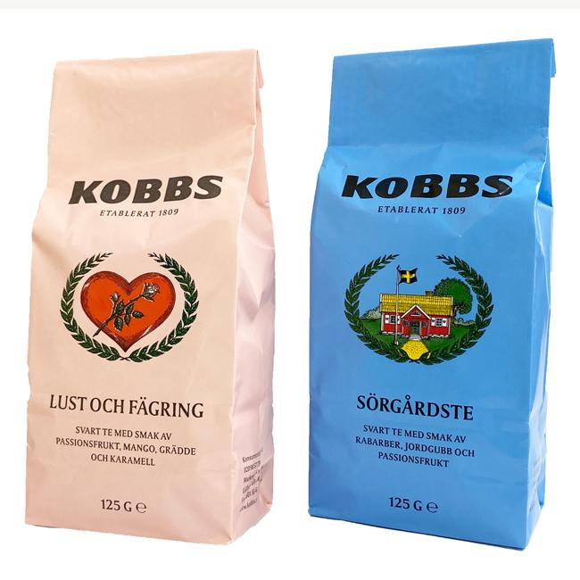 KOBBSブレンド紅茶セット 【送料無料】