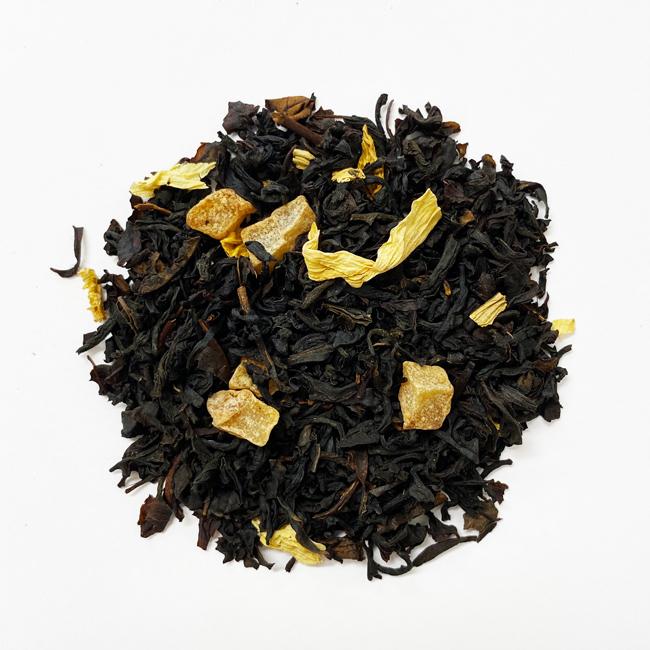 KOBBS 紅茶 パッション&ビューティーブレンド