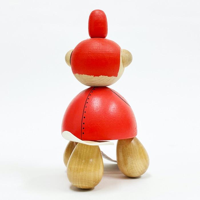 ムーミン ツボ押し人形 ミィ