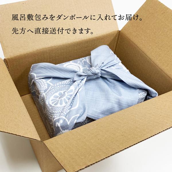 フィンランド風呂敷包み 北欧ジャム2品ギフトセット 【送料無料】