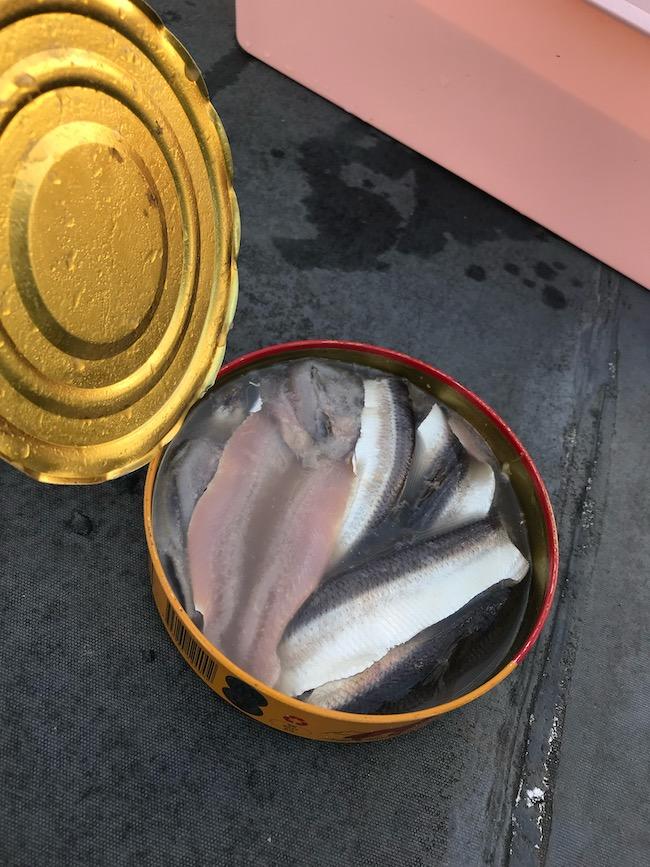 シュールストレミング(世界一くさい缶詰) 300g