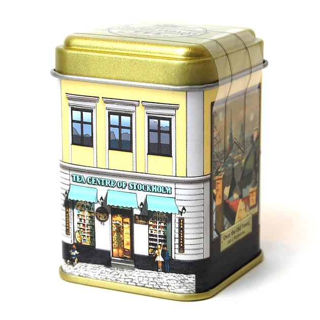 北欧紅茶 セーデルブレンドティー ミニ缶