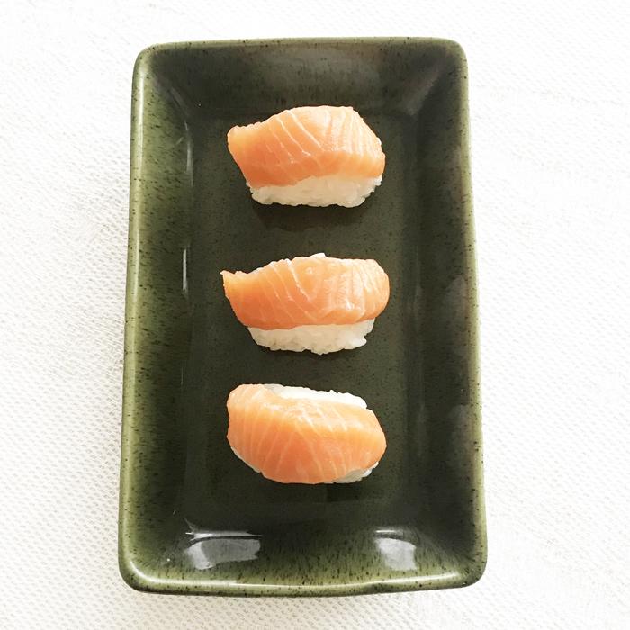 ノルウェーサーモンロイン(刺身・生食可)150g / 250g